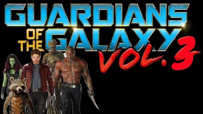 Hela Guardians gänget