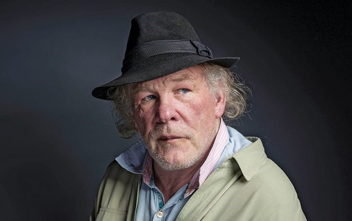 Nick Nolte ansluter till Star Wars serien The Mandalorian