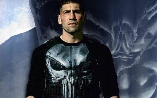 Punisher säsong 2 väcker liv i ikonisk skurk