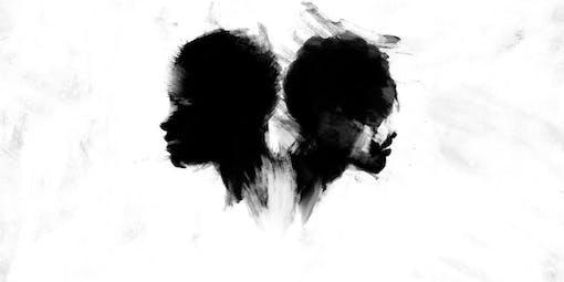 Poster till Jordan Peeles nästa film Us