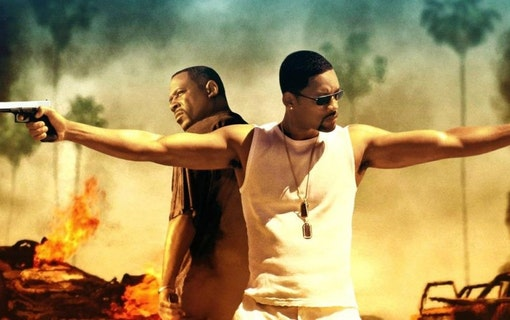 Bad Boys 3 under produktion och Bad Boys 4 i utveckling