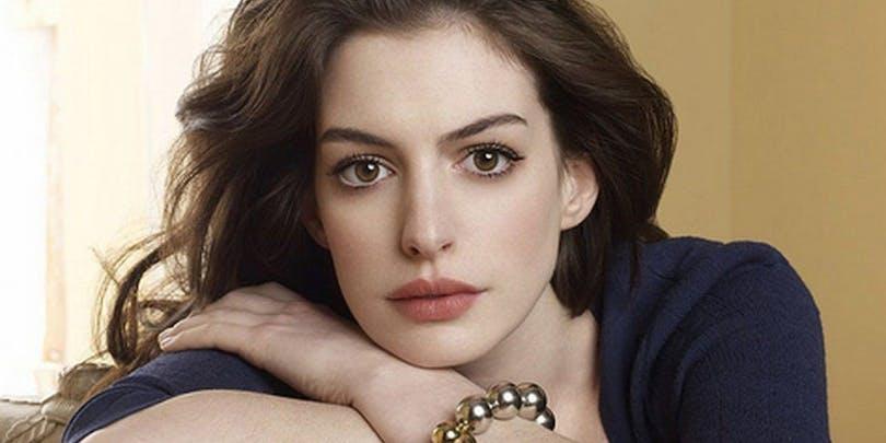 Bild av Anne Hathaway