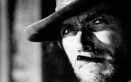 Clint Eastwood – Hårdingen med fingertoppskänsla