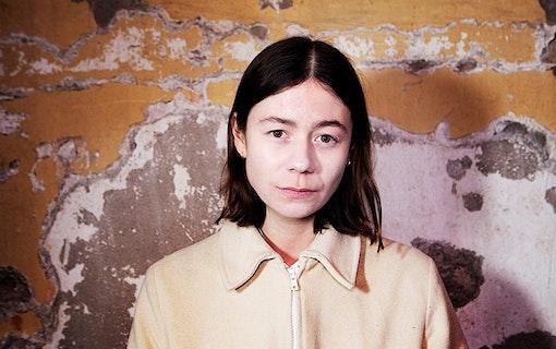 Elin Övergaard prisas på Göteborg Film Festival