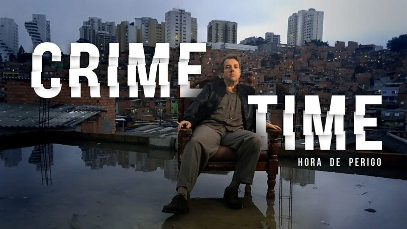 Crime Time (2017)