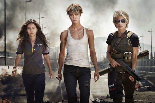 Förväntningar och farhågor – Terminator: Dark Fate