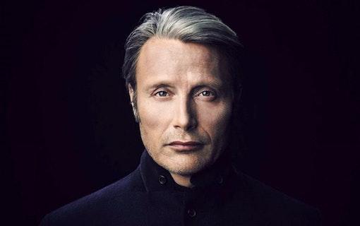 Snart ser vi Mads Mikkelsen i två nya filmer