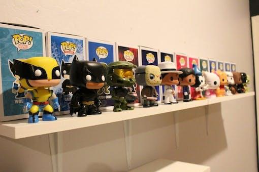 Funko Pop-figurerna ska få liv i leksaksfilm