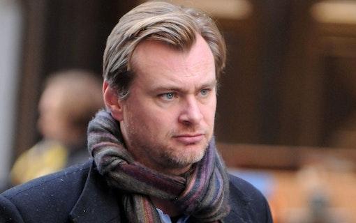 Då släpps Christopher Nolans nästa film