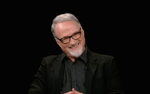 David Fincher involverad i ny Netflix-serie