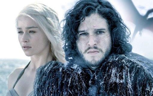 Ny trailer till avsnitt 3 av Game of Thrones säsong 8