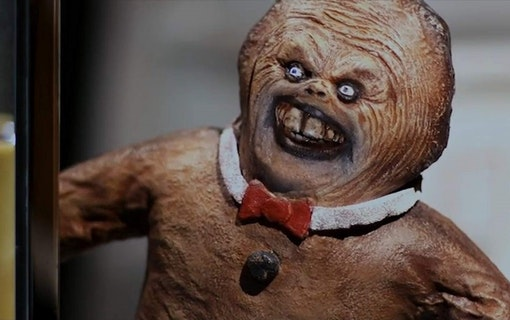 Filmhistoriens fånigaste monster