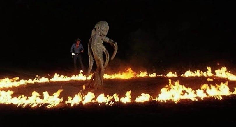 Monstret Octaman