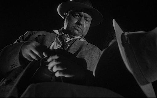 Bästa film noir filmerna – En lektion i hårdkokta deckare