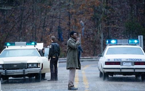 True Detective säsong 3