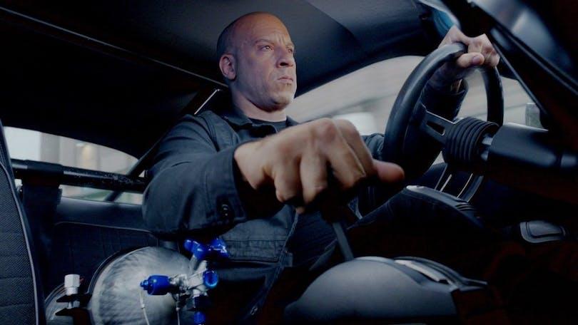 Bild på Vin Diesel