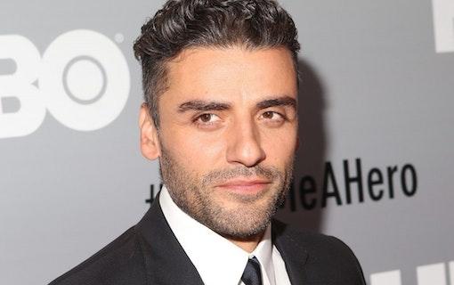 Nytt rymdäventyr för Oscar Isaac?