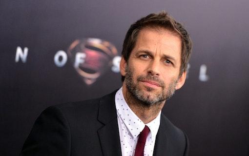 Zack Snyder gör ny zombiefilm