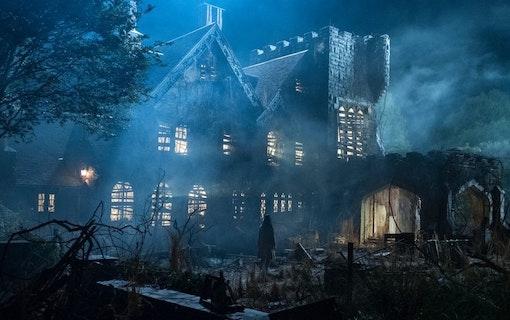 BEKRÄFTAT: Haunting of Hill House säsong 2 kommer!