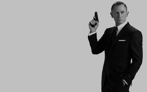 EXTRA: James Bond 25 drar på sig nya förseningar