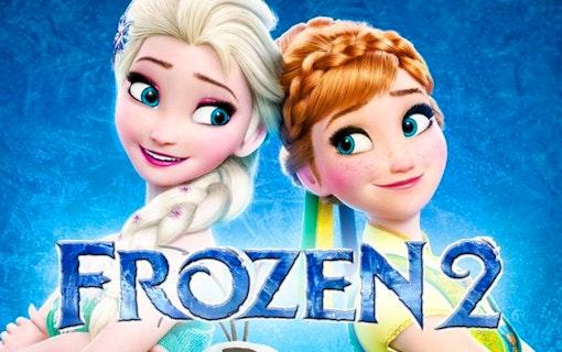 EXTRA: Första trailern till Frost 2 är här!