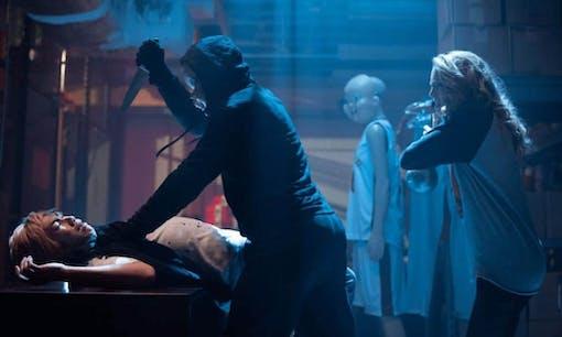 Happy Death Day-regissören gör film om seriemördare i småstad