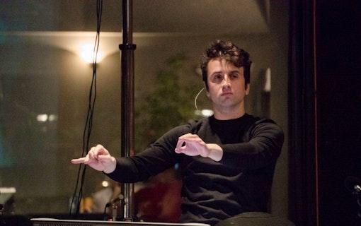 Intervju: La La Land-kompositören Justin Hurwitz om First Man