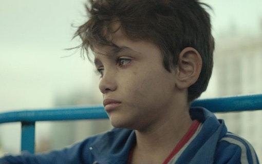 Kapernaum (2018)