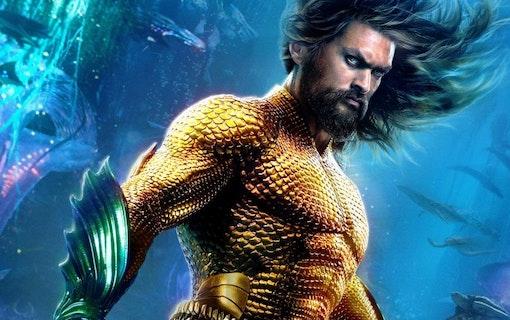 Då har Aquaman 2 premiär