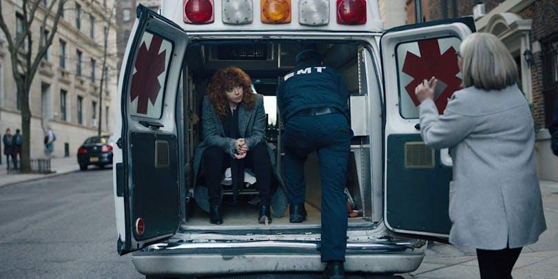 Nya serier på Netflix – Det bästa från 2019 du inte får missa