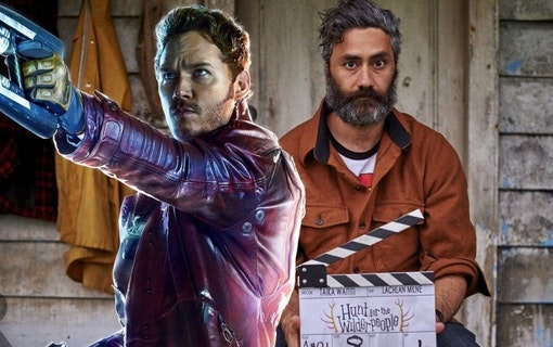 Taika Waititi gör inte Guardians of the Galaxy 3
