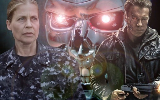 Terminator 6 har fått en titel