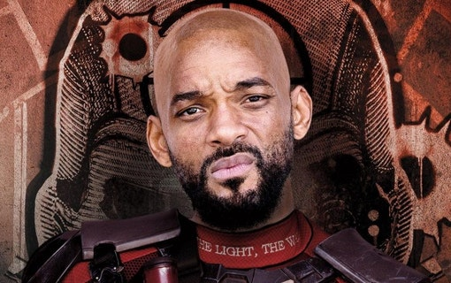 Hoppar Will Smith av Suicide Squad 2?