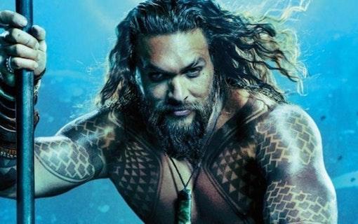 Aquaman 2 på väg– och spinoff