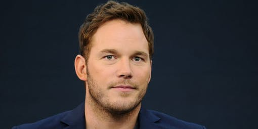 Chris Pratt i ny sci fi film – Ghost Draft