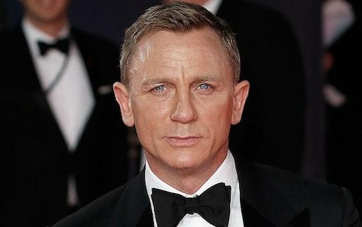 Daniel Craig ansluter sig till filmen Creed of Violence