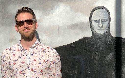 Introduktion: Manusbloggen med Emil Oscar – Allt om att skriva manus