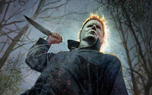 Nästa Halloween film på gång –Han skriver manus