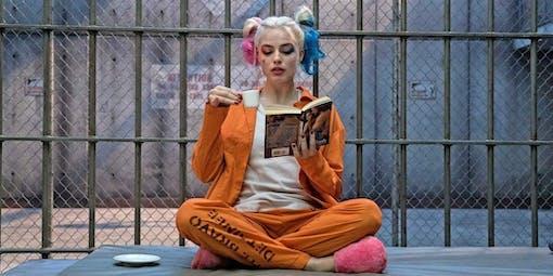 Jokern banar väg för fler superhjältefilmer med femtonårsgräns
