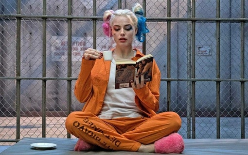 Se trailern till Harley Quinn-filmen Birds of Prey