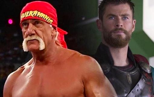 Chris Hemsworth ska spela Hulk Hogan