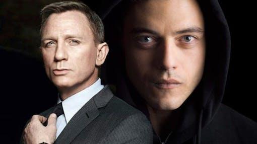 Får Rami Malek rollen som Bondskurk?
