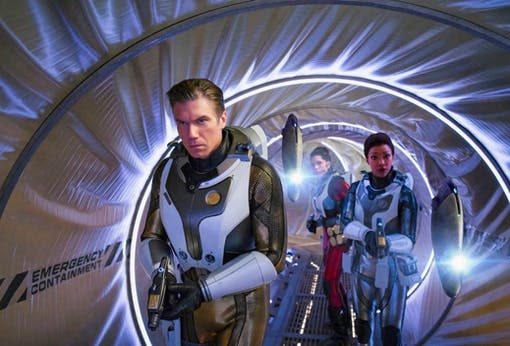 """Star Trek: Discovery"" (säsong 2)"
