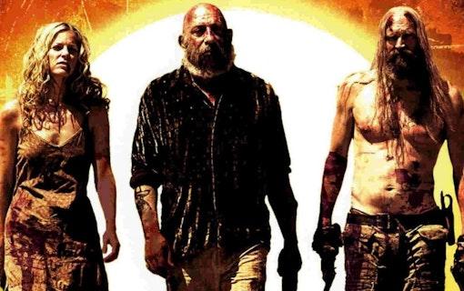 Skräckfilmen 3 From Hell är färdig