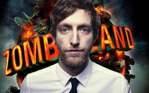 Thomas Middleditch i nya Zombieland: Double Tap