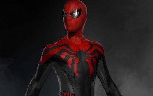 Nya posters till kommande Spider-Man: Far From Home
