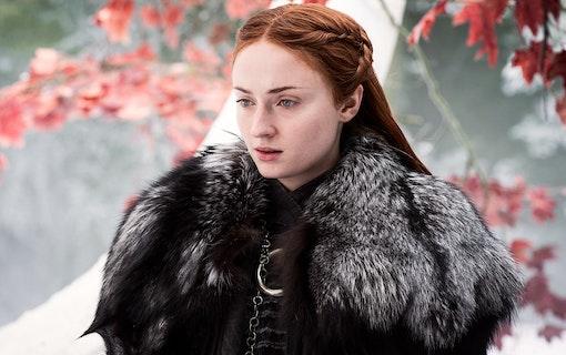 Trailer till Game of Thrones 8 har släppts