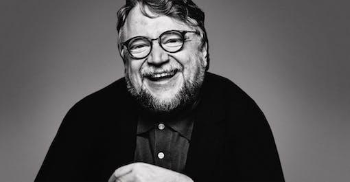 Guillermo del Toro gör actionfilmen Zanbato –med J.J. Abrams