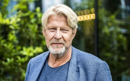 Min Pappa Marianne - med Rolf Lassgård & Hedda Stiernsted