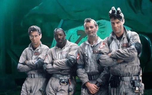 Ghosterbusters 3 närmar sig –Se teasern!